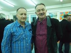 Anđelko Brkić i Petar Vidak