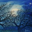 Jasna Dapas, Mjesečina