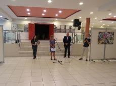 Krešimira Gojanović, Morana Jugović, Željko Šturlić i Svebor Vidmar