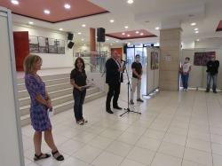 Morana Jugović, Krešimira Gojanović, Željko Šturlić i Svebor Vidmar